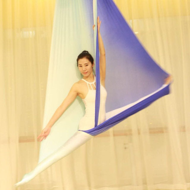 Multicolour Aerial Swing