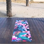 best grip eco friendly yoga mat