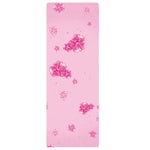 natural rubber travel yoga mat