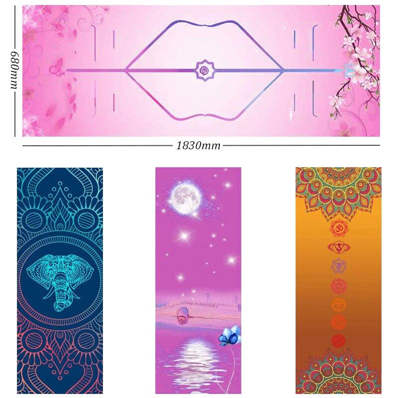 sustaineble yoga mats