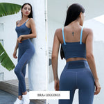 shop yoga outfit set