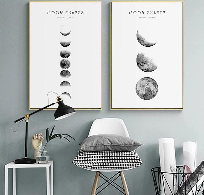 moon phase picture