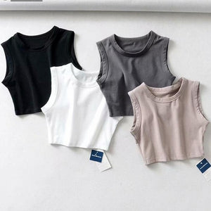 Neutral Yoga Crop tops