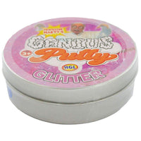 Genius Glitter Putty