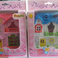 Daisie May Mini Doll House