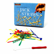 Jack Straws Retro Game