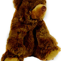 Truffle The Brown Bear