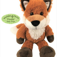 Freddy The Fox