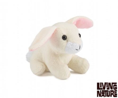 Living Nature Mini Buddies Bunny