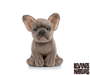 Living Nature French Bulldog Puppy