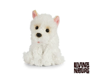 Living Nature West Highland Terrier Puppy