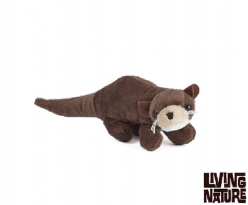 Living Nature Mini Buddies Otter