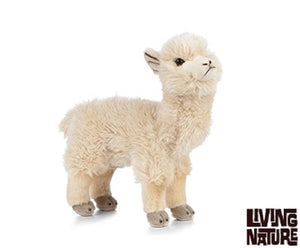 Living Nature Alpaca