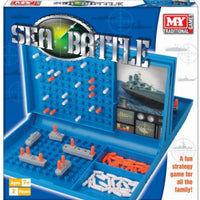 Sea Battle Battleships