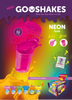 Make Your Own Neon Slime Gooshake