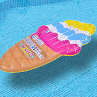 Inflatable Air Mat Ice Cream Cone