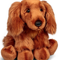 Animigos World of Nature 27cm Cocker Spaniel