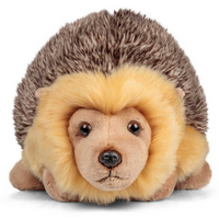 Animigos World of Nature 21cm Hedgehog