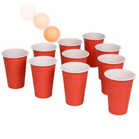 36pc Beer Pong Set Drinking Game For Adults