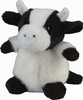 Ravensden Plush Cow Sitting 11cm