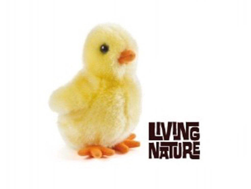 Living Nature Baby Chick