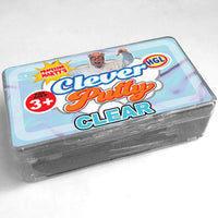 Clever Putty Clear