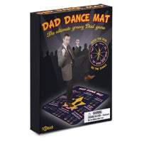 Dad Dance Mat