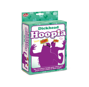 Dickhead Hoopla Novelty Ring Toss Game
