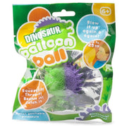 Dinosaur Balloon Ball
