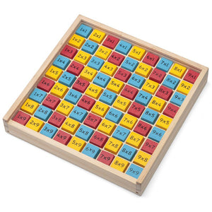Wooden Tmes Table Board