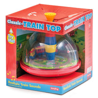 Electronic Train Toy