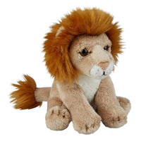 Ravensden Soft Toy Lion 15cm