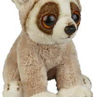 Ravensden Soft Toy Slow Loris 13cm
