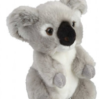 Ravensden Soft Toy Koala Sitting 18cm