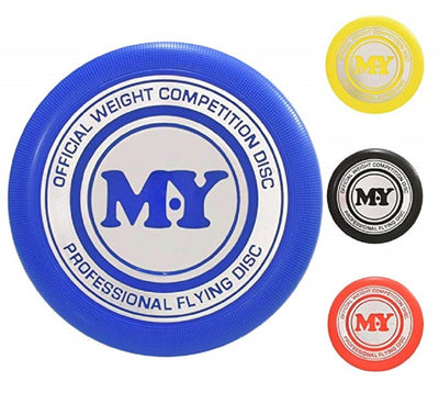 Flying Disc M.Y Pro Frisbee