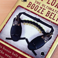 Fully Loaded Ultimate Booze Belt