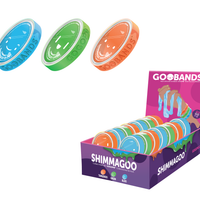 Goobands Shimmagoo Slime With Wristband