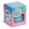 Giant Glittery Fluffy Putty