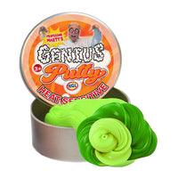 Heat Sensitive Genius Putty