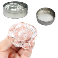 Smart Invisible Ice Clear Putty