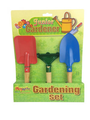 Junior Gardening Set