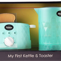 My 1st Kettle & Toaster