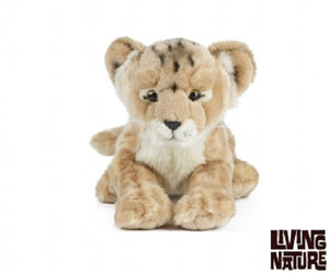 Living Nature Lion Cub