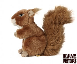 Living Nature Squirrel