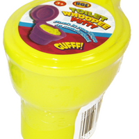 Large Toilet Putty