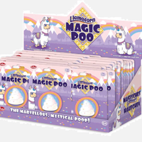 Llamacorn Magic Poo