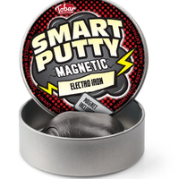 Smart Magnetic Putty
