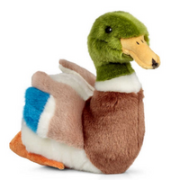 Animigos World of Nature 26cm Mallard Duck