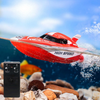 Mini RC Speed Boat
