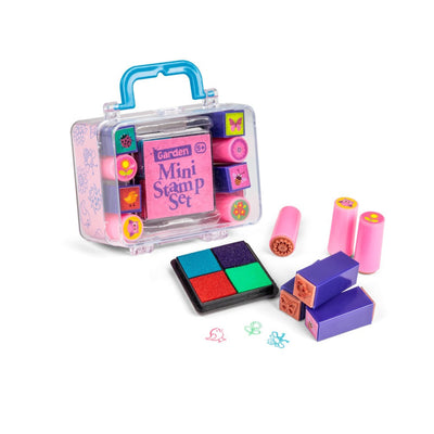 Mini Stamp Set